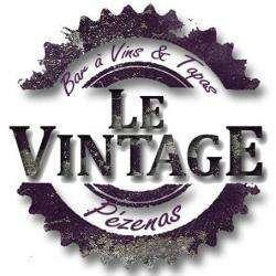 Le Vintage  Pézenas