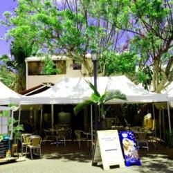 Le West Art Cafe Saint Paul
