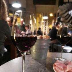 Le Wine Bar Bordeaux