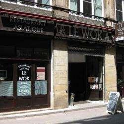 Le Wok Bordeaux