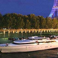 Le Yacht De Paris Paris