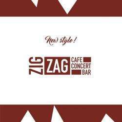Restauration rapide Le Zig-zag - 1 -