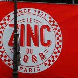 Le Zinc Du Nord Paris