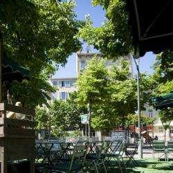 Le Jardin D'à Côté Restaurant Traiteur Marseille