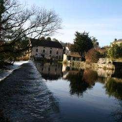 Le Moulin De Verteuil Verteuil Sur Charente
