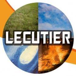 Lecutier  Ecourt Saint Quentin