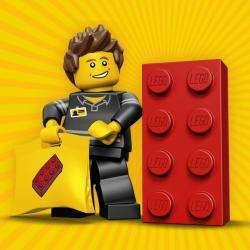 Lego Store Bordeaux
