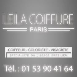 Leila Coiffure