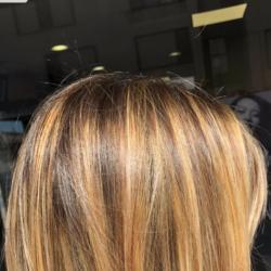 Leistn'hair Coiffure Tinqueux