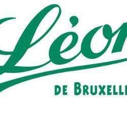 Léon De Bruxelles Aulnay Sous Bois