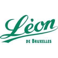 Léon De Bruxelles Rosny Sous Bois