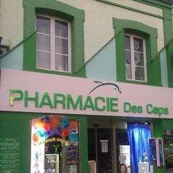 Pharmacie Des Caps Les Pieux