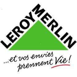 Magasin de bricolage LEROY MERLIN FRANCE - 1 -
