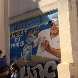 Les Apéros Du Panier Art'street Marseille