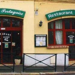 Restaurant LES ARCADES PORTUGAISES - 1 -