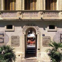 Les Bains De Montpellier Montpellier