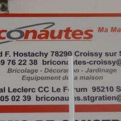 Les Briconautes Croissy Sur Seine