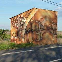 Les Cabanes Vigneronnes
