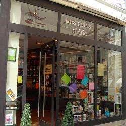 Les Cafés D'eric Orléans