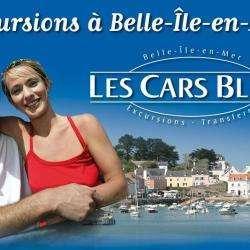 Location de véhicule Les Cars Bleus - 1 -
