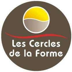 Les Cercles De La Forme Châtillon