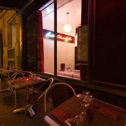 Restaurant Les Charlots - 1 - Les Charlots -