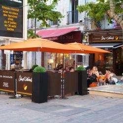 Les Chocolats Yves Thuries (mof) Toulon