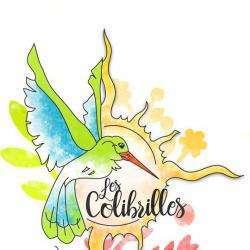 Activité pour enfant Les Colibrilles - 1 -