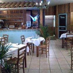 Restaurant LES COMPAGNONS - 1 -