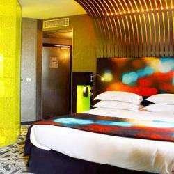 Hotel Pullman Paris Centre Bercy Paris