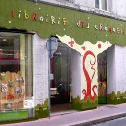 Les Croquelinottes Saint Etienne
