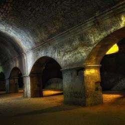 Les Cryptoportiques Arles