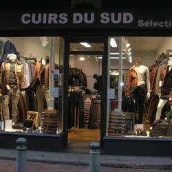 Les Cuirs Du Sud Toulouse