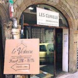 Les Curieux Lyon