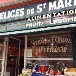 Les Delices De Saint Martin Amiens