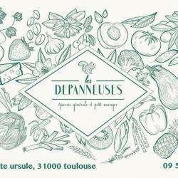 Les Depanneuses Toulouse