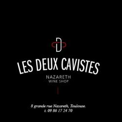 Les Deux Cavistes Toulouse