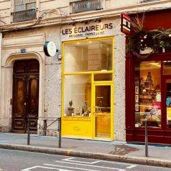 Les éclaireurs Pâtissiers Lyon