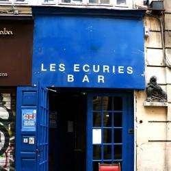 Les Ecuries  Paris