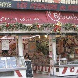 Les Fermiers Du Berry Paris