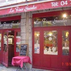 Les Fines Gueules Lyon