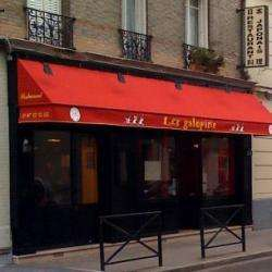 Les Galopins Boulogne Billancourt