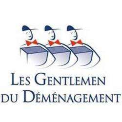 Les Gentlemen Du Demenagement Castel Berna Reims