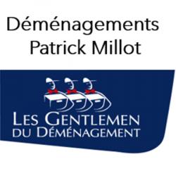 Les Gentlemen Du Déménagement Patrick Millot Toulon