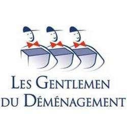 Les Gentlemen Du Demenagement Tresses