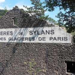 Les Glacières De Sylans