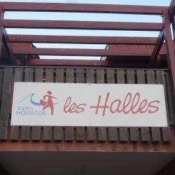 Les Halles Et Le Marché Forain Soorts Hossegor