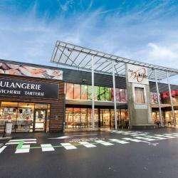 Les Halles Savoyardes Chambéry
