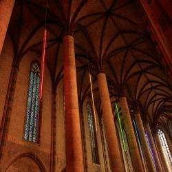 Les Jacobins Toulouse