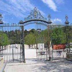 Les Jardins De La Fontaine Nîmes